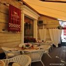 «Террадек ЭКО. г.Москва. Ресторан Палаццо Дукале» - Галерея | TERRADECK 5